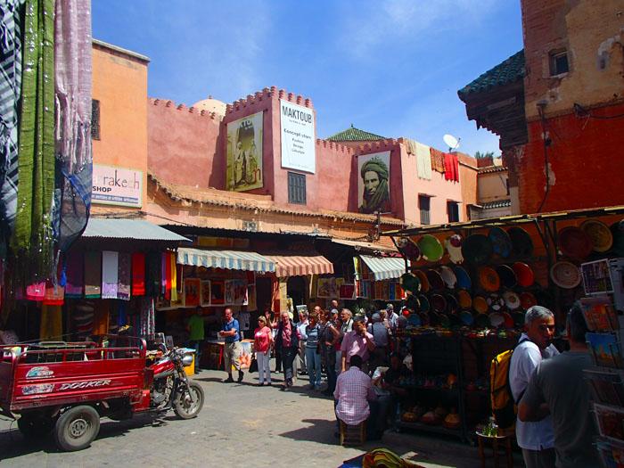 Marrakesh Marokko