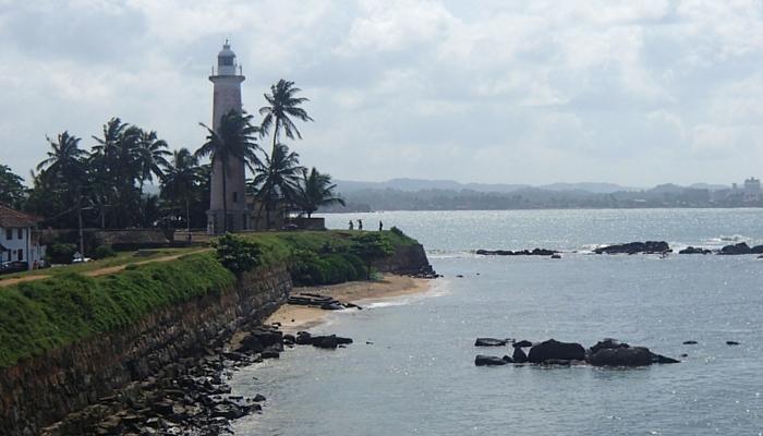 Sri Lanka - Galle
