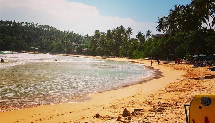 Srie Lanka - Mirissa