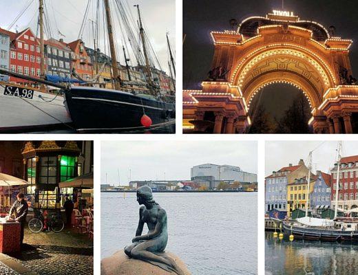 Kopenhagen-stedentrip