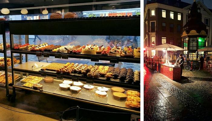 Food - Kopenhagen