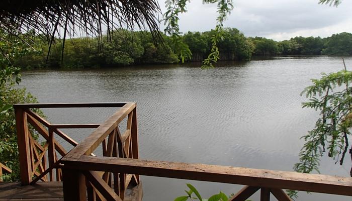 Sri Lanka tip Tangalle