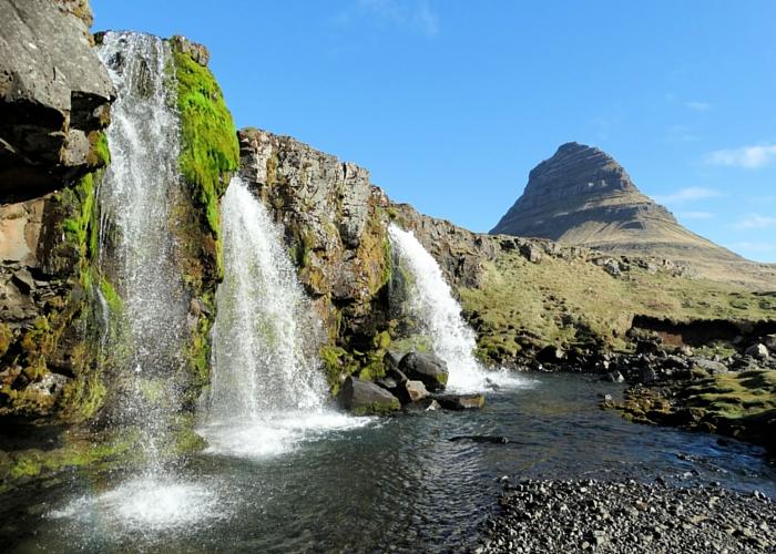 IJsland Grundarfjördur