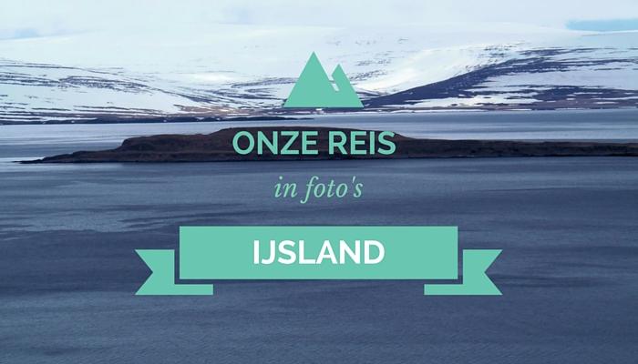 IJsland overzicht