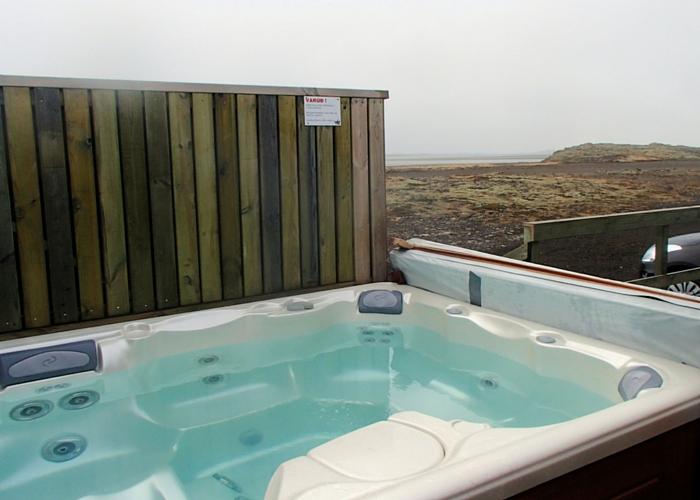 IJsland relax