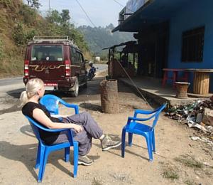 Nepal-Pakoda-rondreizen