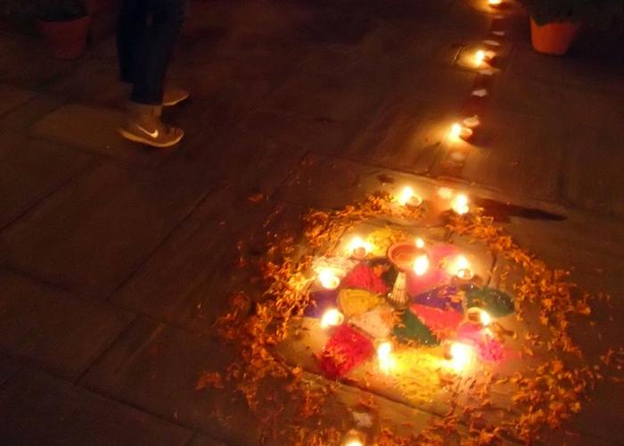 Diwali Nepal