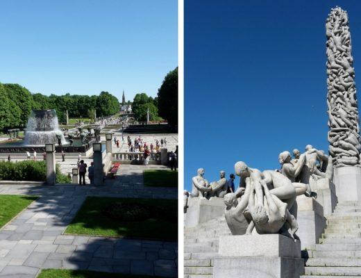 Oslo-Vigelandpark