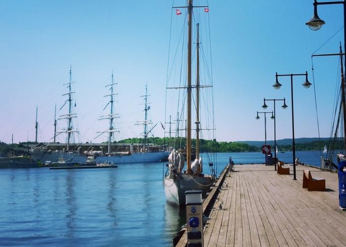Oslo haven