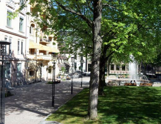 stadspark-oslo
