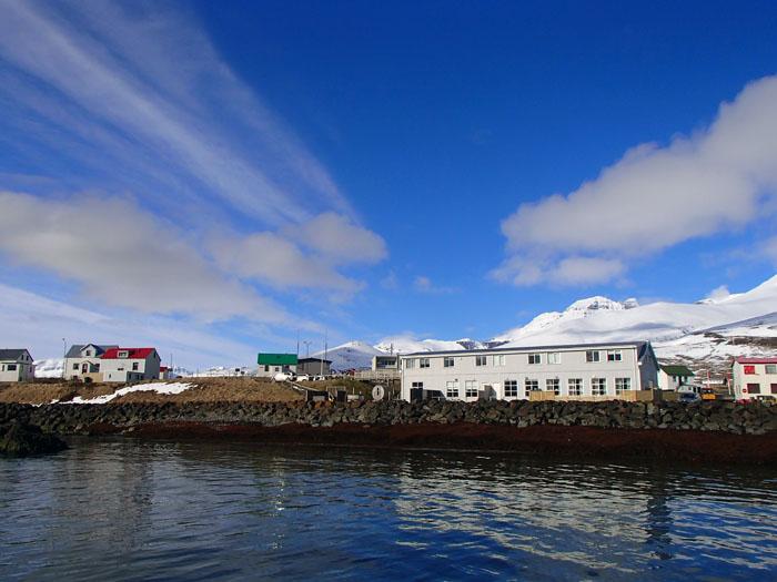Blabjorg-guesthouse-Borgarfjördur-eystri-ijsland