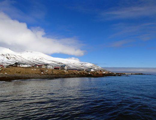 dorp-Borgarfjördur-eystri-ijsland
