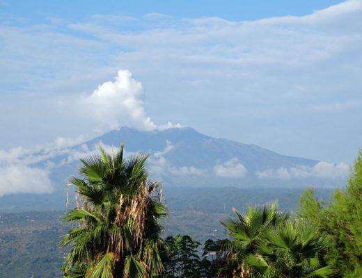 Sicilië-uitzicht-etna