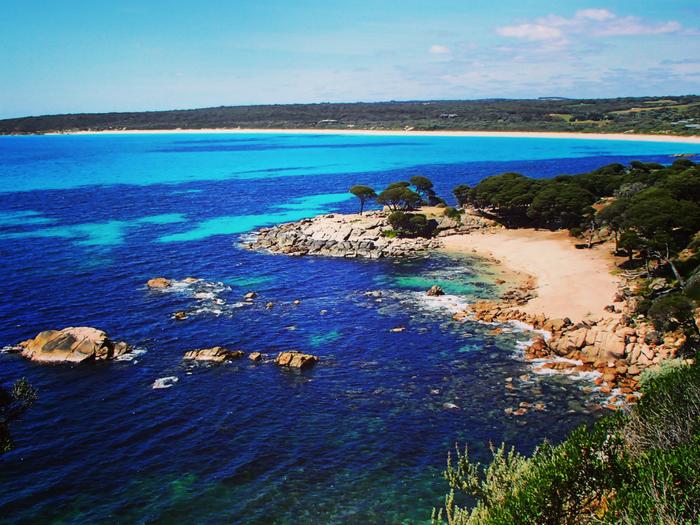 Droombestemming-Australië