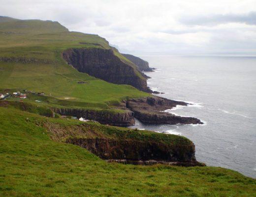 Mykines-fjorden-Faroer-eilanden