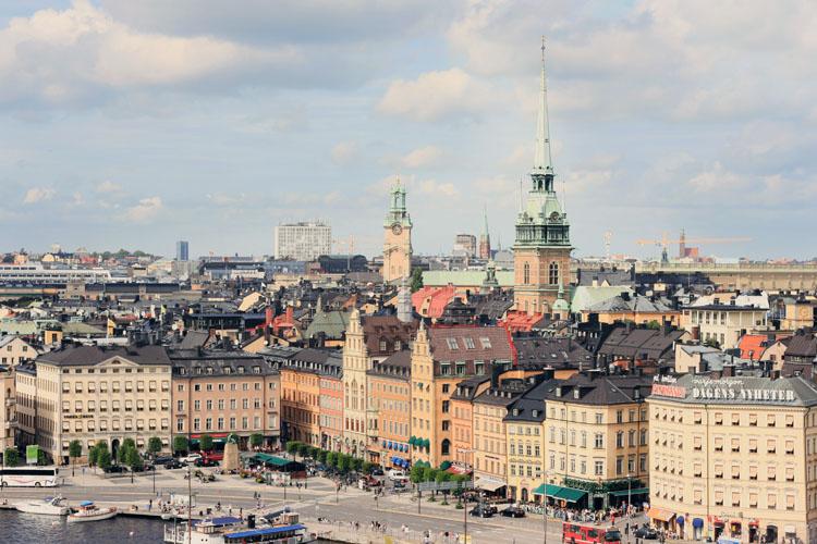 Stockholm insider tips