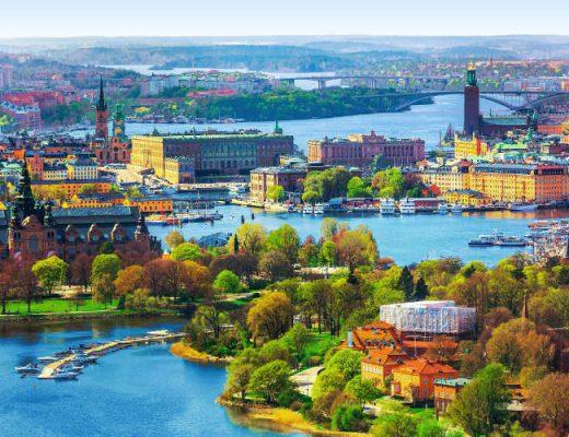 insider-tips-stockholm Scandinavië