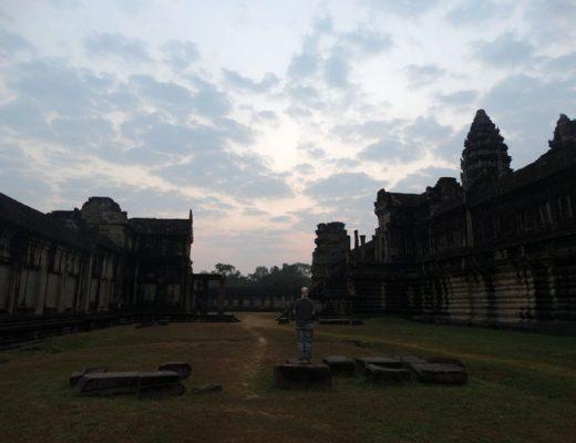 de-tempels-van-ankor-wat-Cambodja