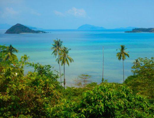 Thailand-Koh-Mak-uitzicht