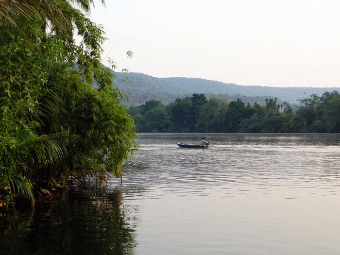 Tatai rivier
