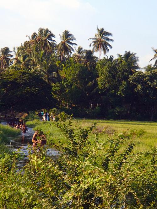 Tissamaharama Sri Lanka
