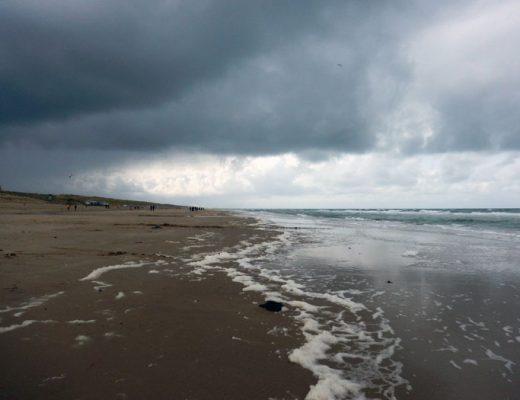Egmond-aan-zee