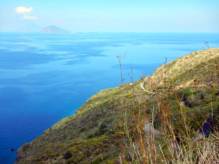 Lipari, eolische eilanden