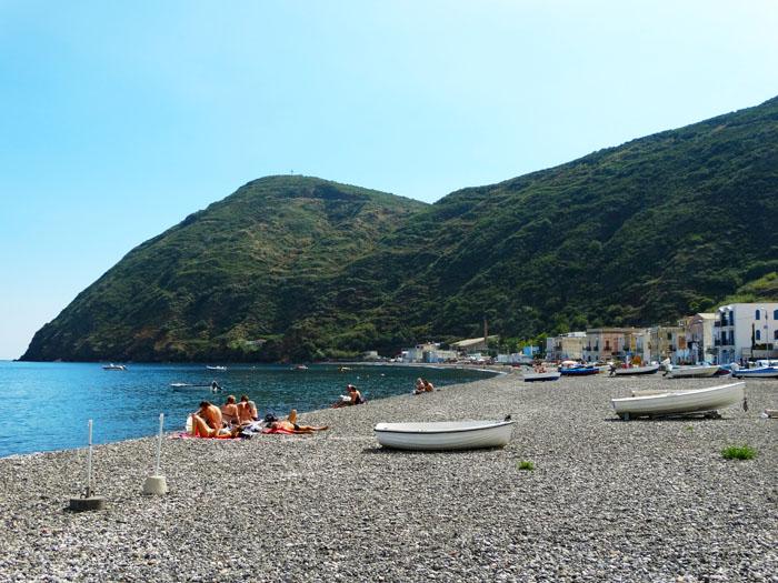 Lipari, Italië