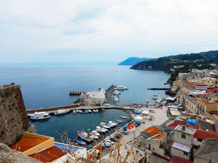 Lipari-eolische-eilanden-Sicilie-Italië