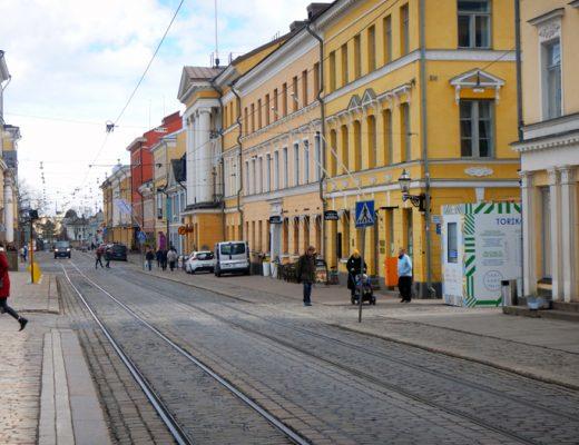 Stedentrip-Helsinki-straatbeeld