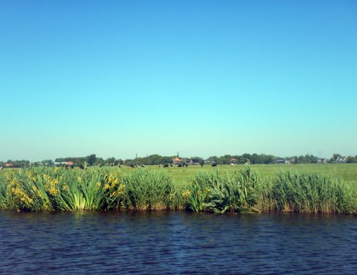 Varkensland-Waterland