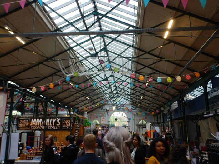 Foodmarkt-Belfast