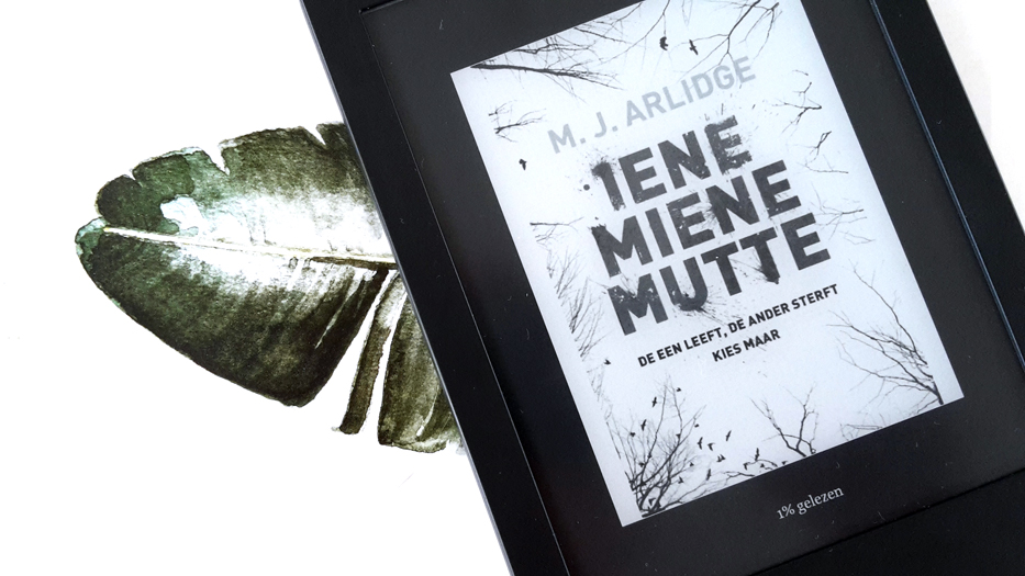 Let's talk about e-readers