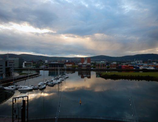 Stedentrip-Belfast-Titanic-quarter-Belfast