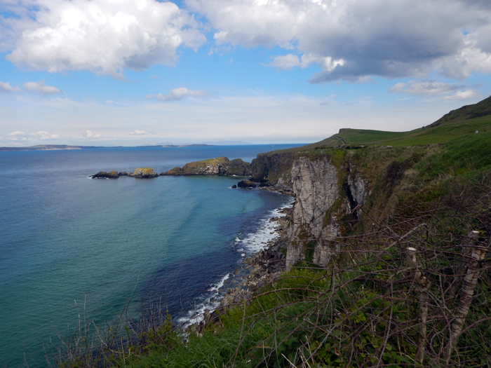 causeway coast Noord Ierland