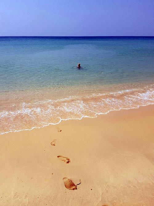 Lazy Beach, Koh Rong Samloem Cambod