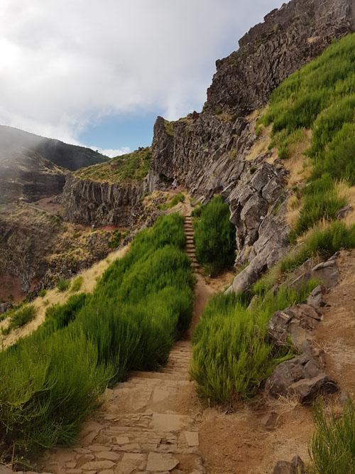 Bergen van Madeira