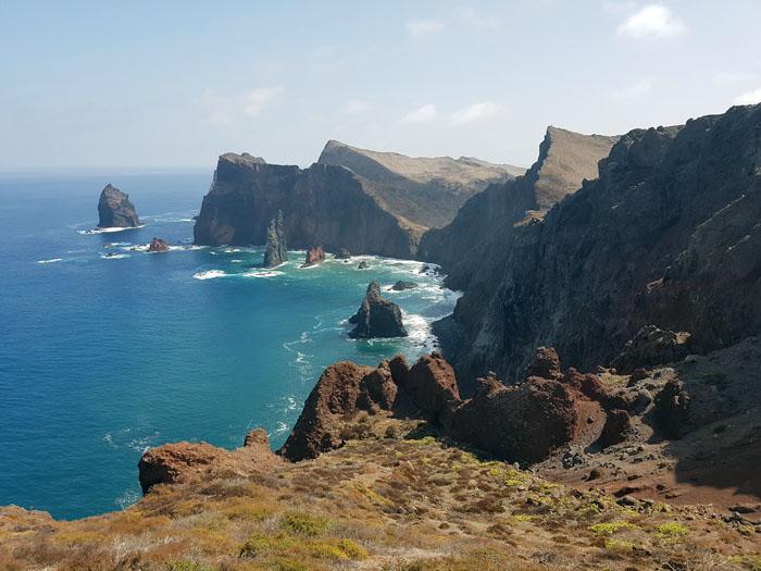 West Madeira