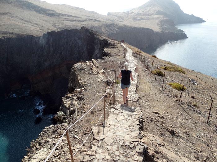 Kliffen Madeira