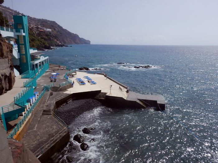 Stedentrip Funchal Madeira