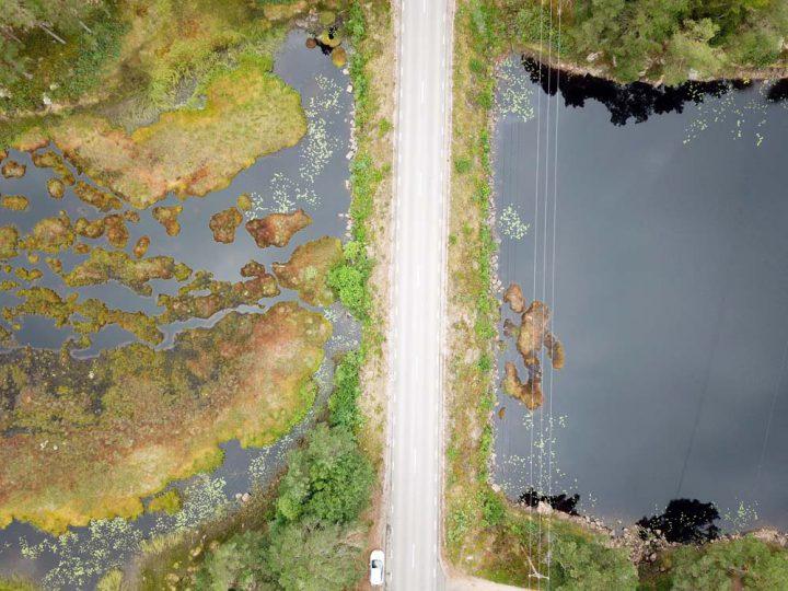 Roadtrip Zweden Värmland