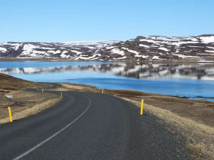 Autovakantie IJslandse Westfjorden