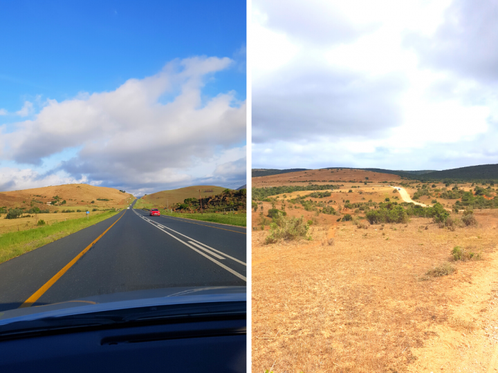 Reisdag reisroute rondreis Zuid-Afrika Johannesburg Kaapstad